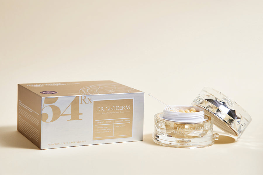 TABRX CREAM Wrinkletox 45g
