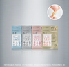 [DR.GLODERM] TABRX MASK 2 STEPS Whitening - CHOMIMO