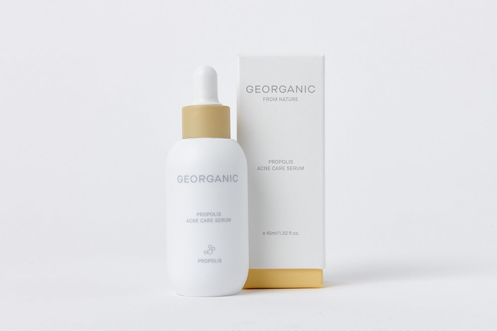 [GEORGANIC] Propolis Acne Care Serum - CHOMIMO