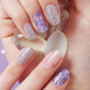 Gel Nail Strip - Star Sign #2