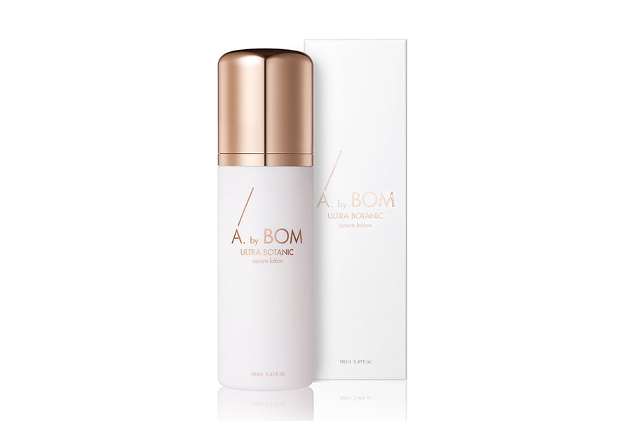 Ultra Botanic Serum Lotion 160ml