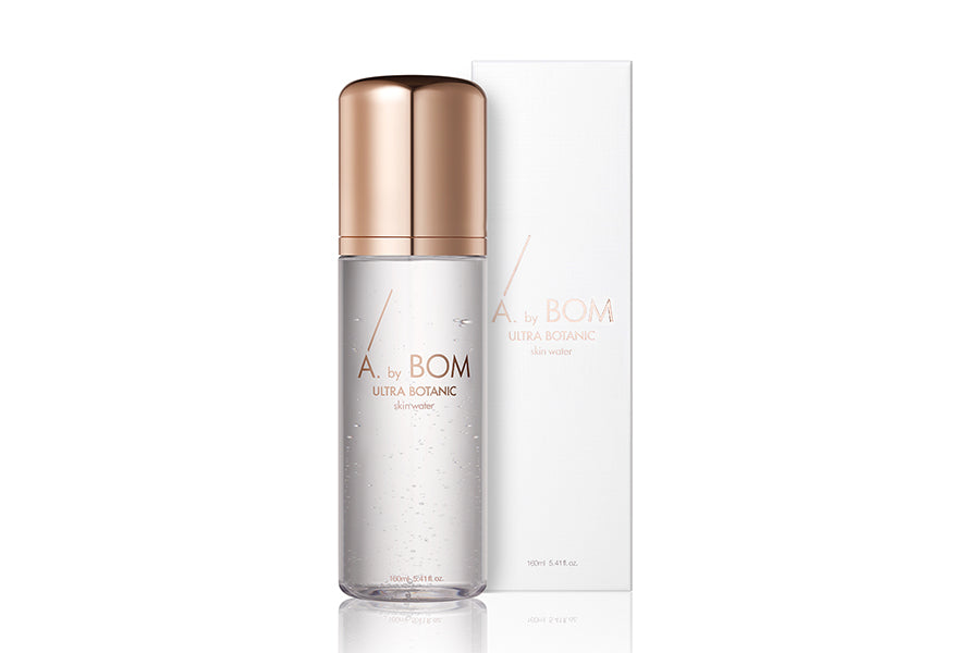 Ultra Botanic Skin Water 160ml