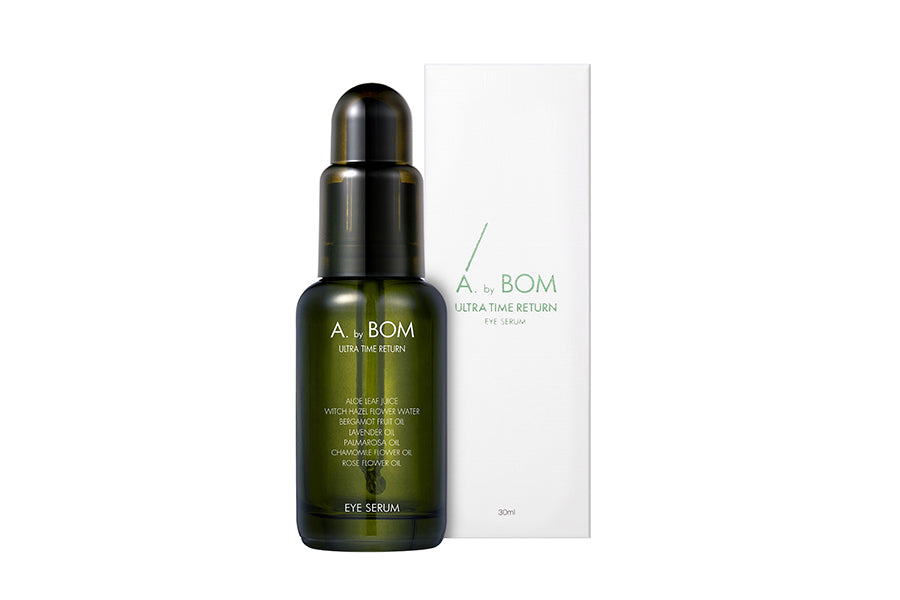 [A. by Bom] Ultra Time Return Eye Serum - CHOMIMO