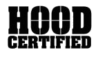 Hood Certified Streetwear Fashion