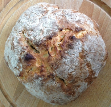 Katie's Soda Bread