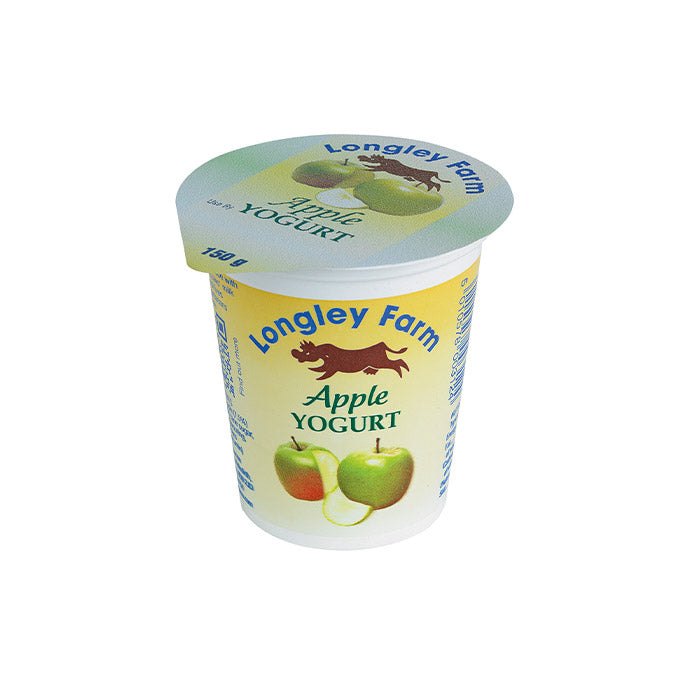 Apple Yogurt