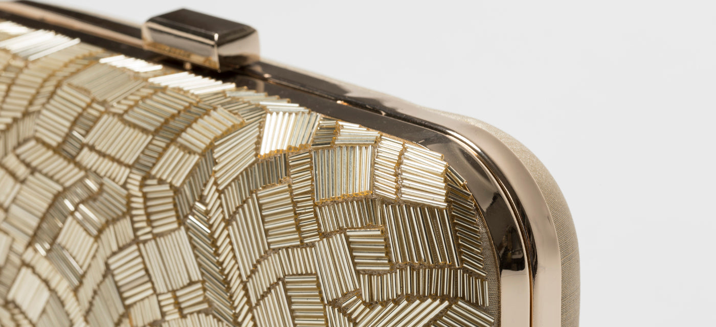 Lori Weitzner Bags and Clutches- Saule