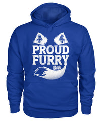 Proud Furry