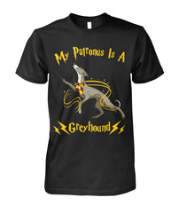 Patronus Greyhound