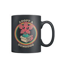 Demo Dog Color Coffee Mug