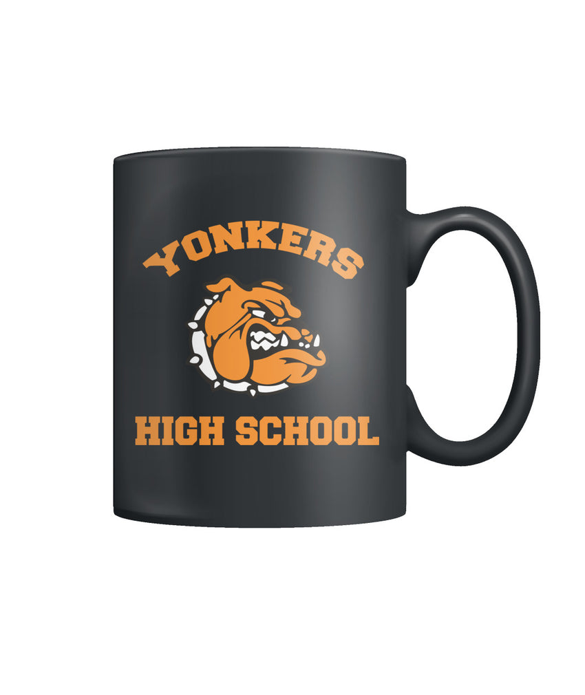 Yonkers High Mug Color Coffee Mug