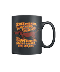 Grr Grr Grr Color Coffee Mug