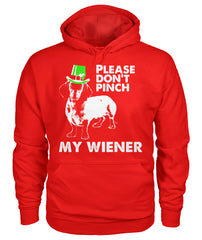 Dont Pinch My Wiener
