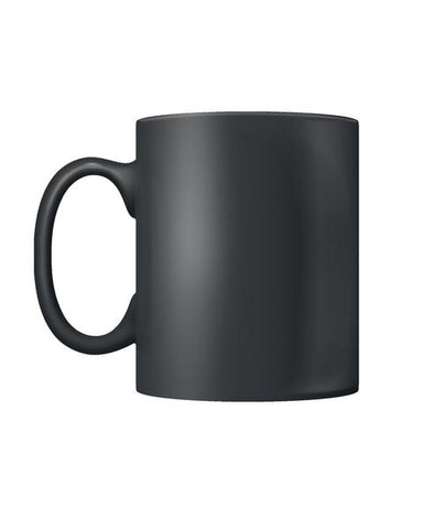 I Love Color Coffee Mug