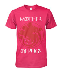 Mother Pugs