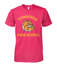 Yonkers High