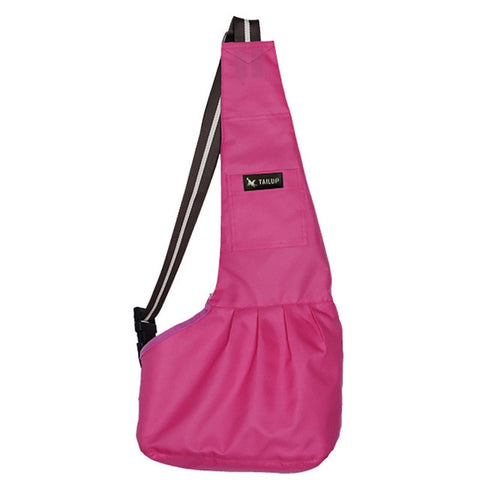 K-9 Universe Pet Carrier Bag - Lightweight And Can Be Easily Stored For Safekeeping - Soft Oxford Cloth