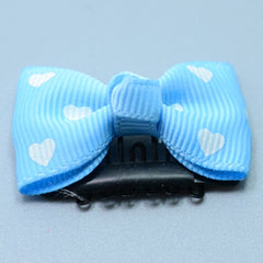 Stylish Butterfly Pet Hair Clips - K-9 Universe Butterfly Pet Hair Clips Butterfly Pet Hair Clips