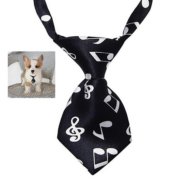Fashionable Cute Dog Bow Tie