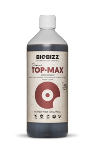 Top Max Biobizz 500 ml