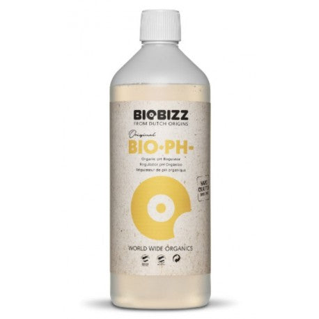 Bio PH- Biobizz 500 ml