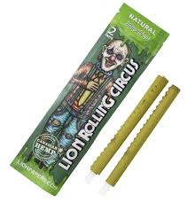Blunt Hemp Wrap Natural