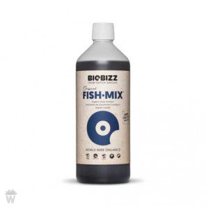 Fish Mix Biobizz 500 ml