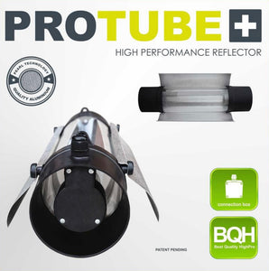 Reflector Cool Tube Protube M 125 mm