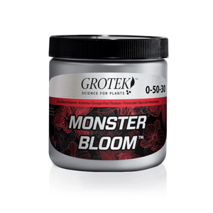 Monster Bloom 130 grs
