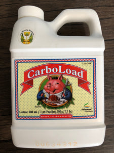 Carboload 500 ml