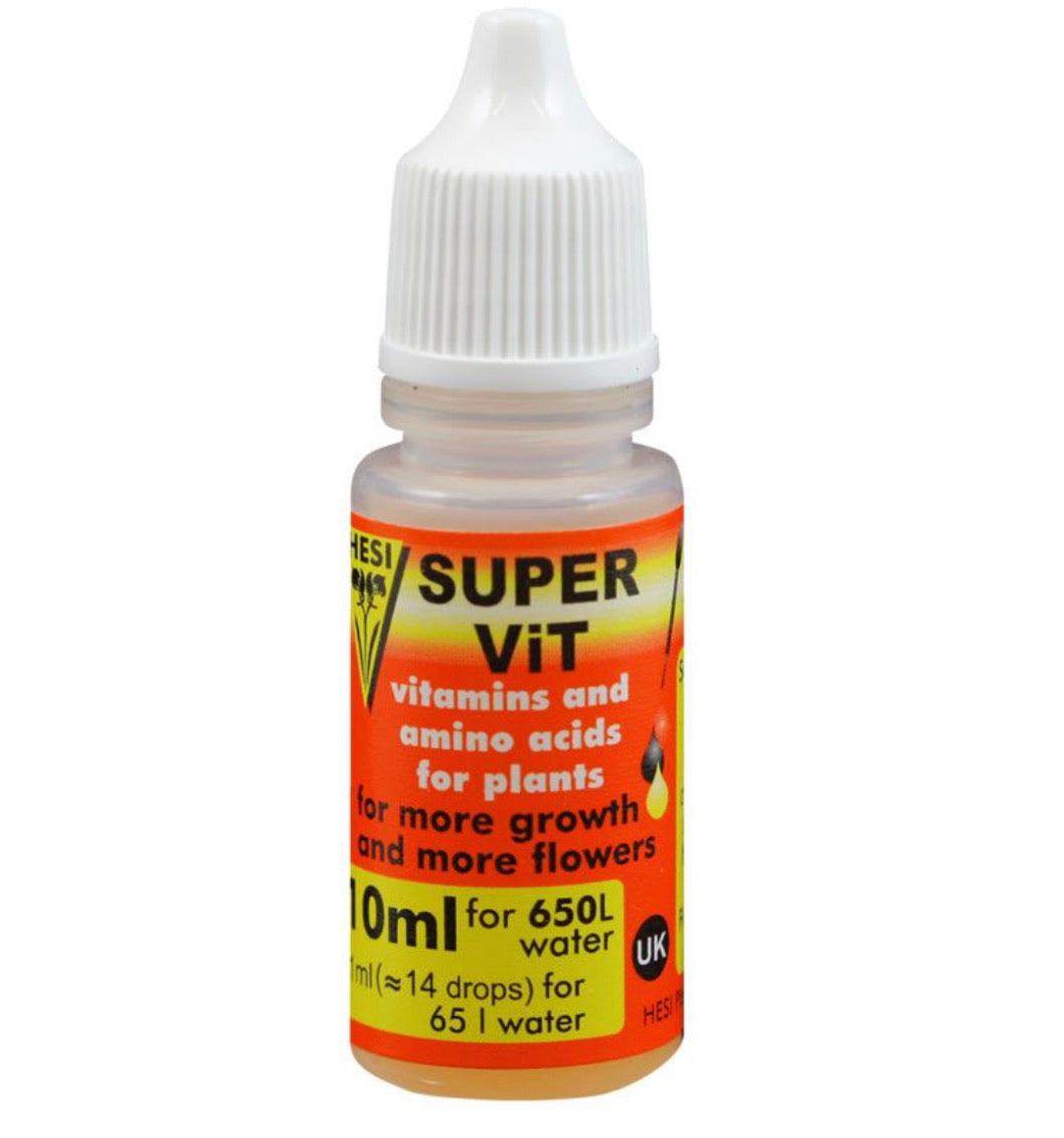 Super Vit 10 ml