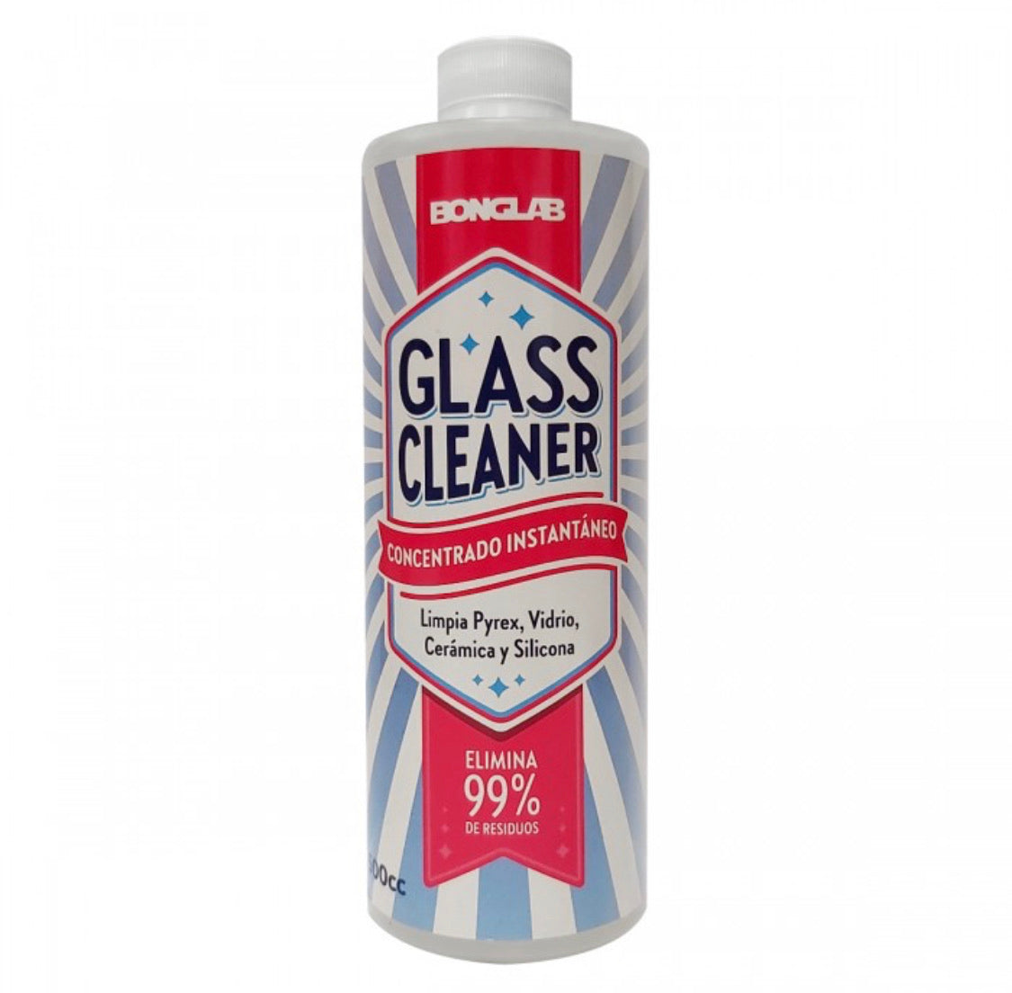 Glass Cleaner 500 ml