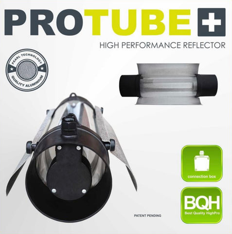 Reflector Cool Tube Protube L 125 mm