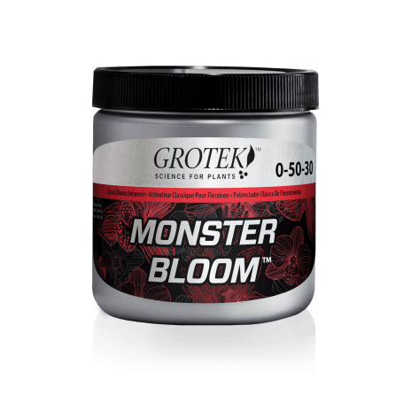 Monster Bloom 500 grs