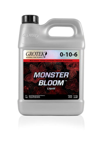 Monster Bloom 250 ml