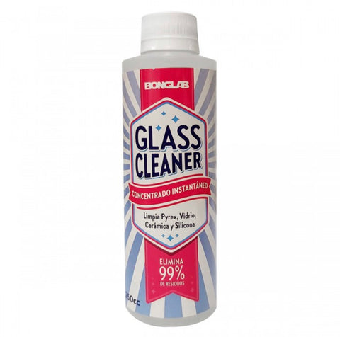 Glass Cleaner 250 ml
