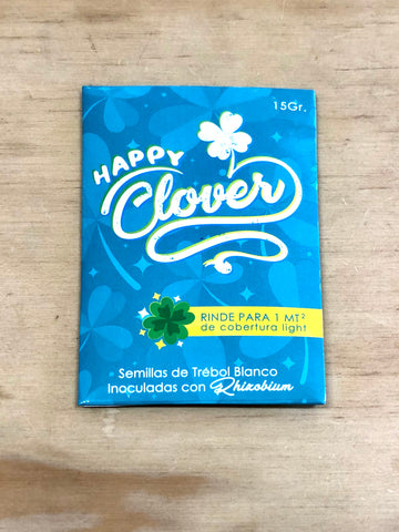 Happy Clover 15 grs