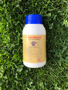 Delta 9 500 ml - Cannabiogen - De La Buena Growshop