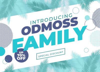 ODMOSS FAMILY