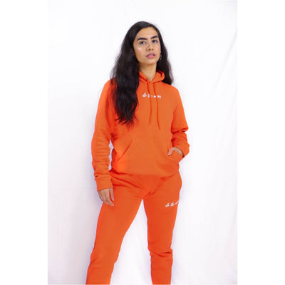 Buff Orange Pants - odmoss