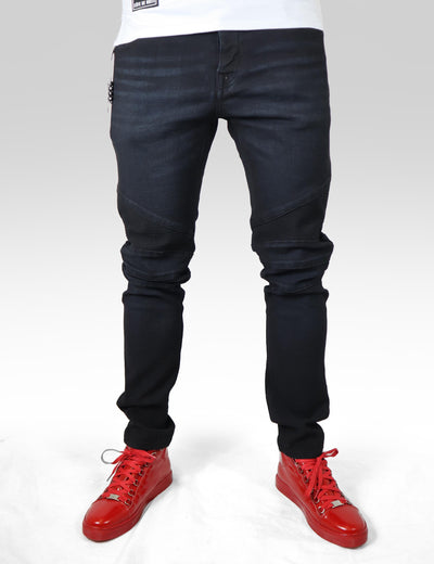 CDN- BLVCK Moto Slim fit