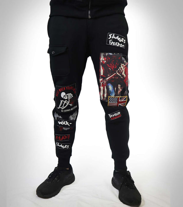 HRTG Savage Sweat Pant