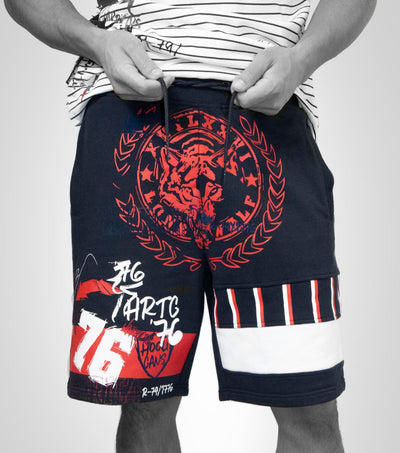 HRTG Warriors Basket Ball Shorts