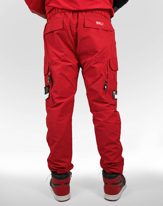 Nordic Down Wind breaker Cargo pant
