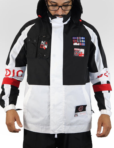 Nordic Down All season Windbreaker