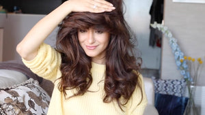 10 Hacks to Create More Volume in Your Hair