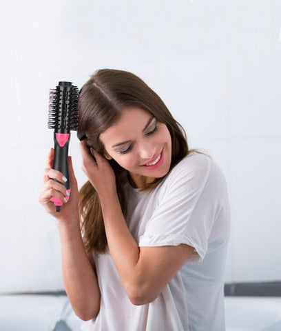 SalonPro - One-Step Hair Dryer & Volumizer