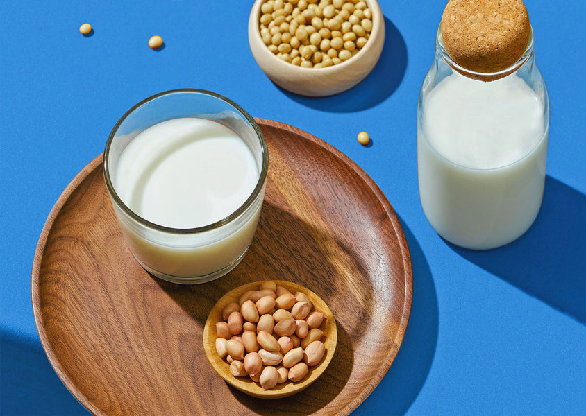 Which plant milk should you choose?