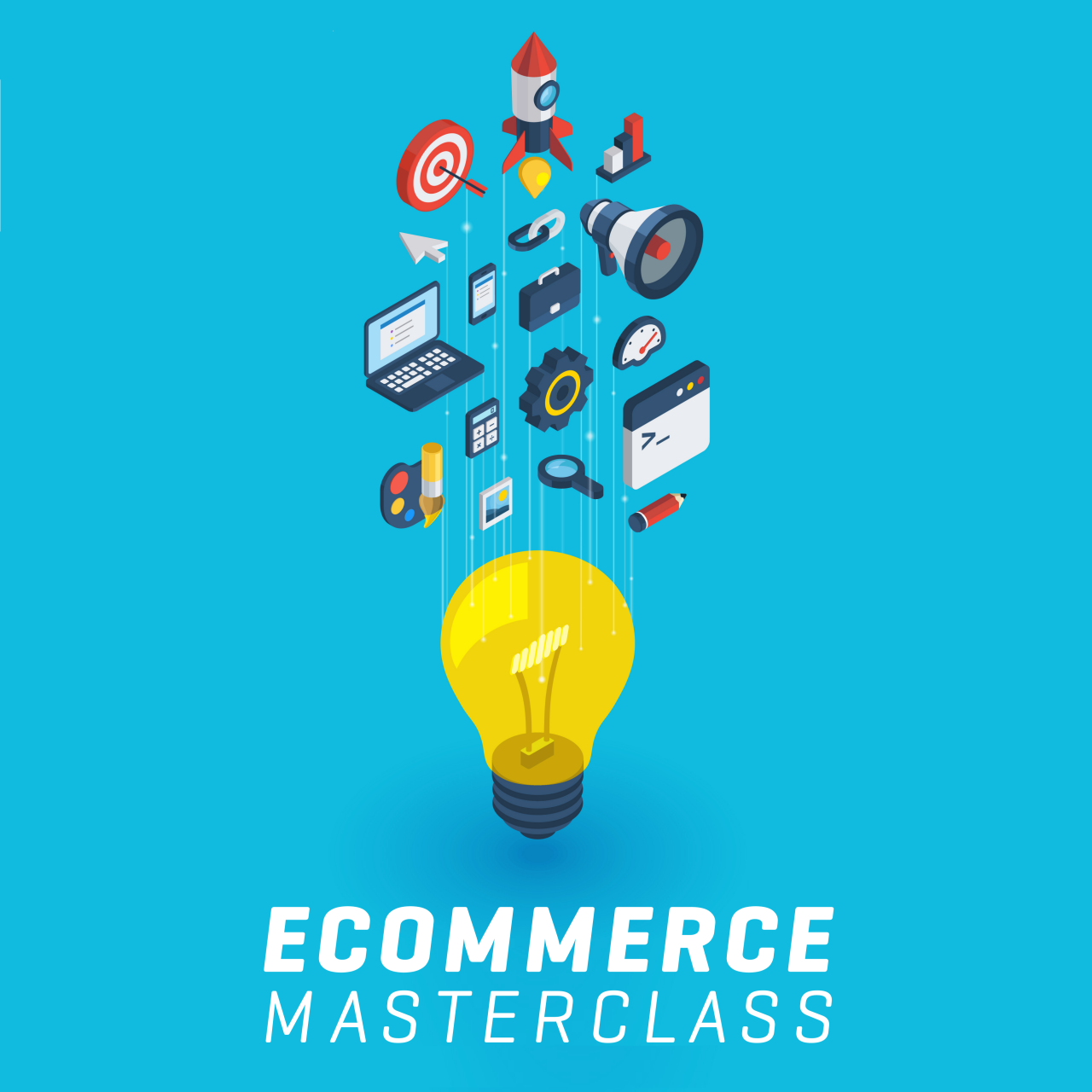 eCommerce Masterclass: How to Build an Online Business [2019 Edition]