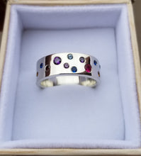 Load image into Gallery viewer, Mother's Ring 8mm x 2mm